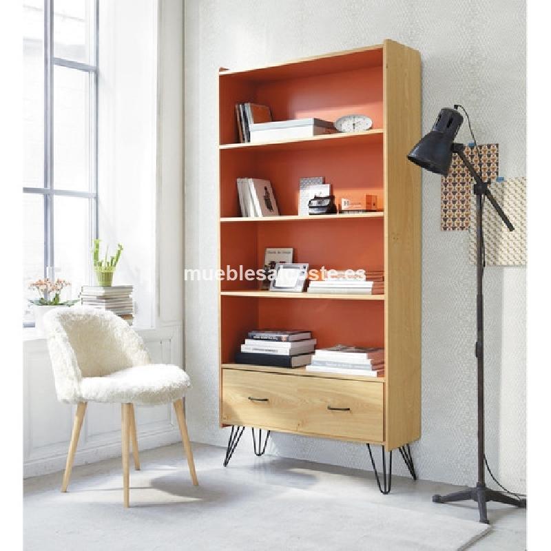 Muebles de comedor estilo vintage modernos cod 18574 for Muebles maison du monde segunda mano
