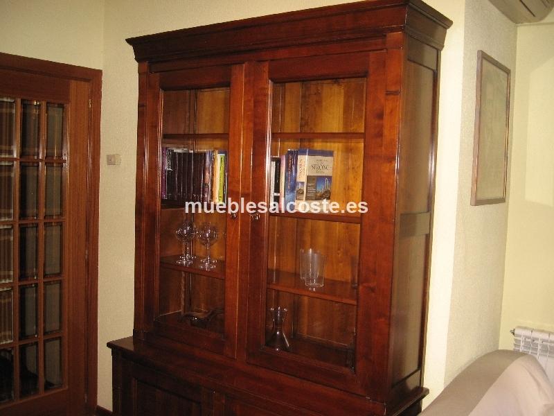 Libreria manon de roche bobois cod 18638 segunda mano for Libreria roche bobois