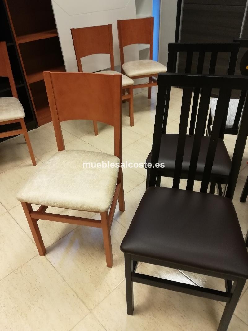 Venta de muebles a precio de coste y online for Liquidacion muebles valencia
