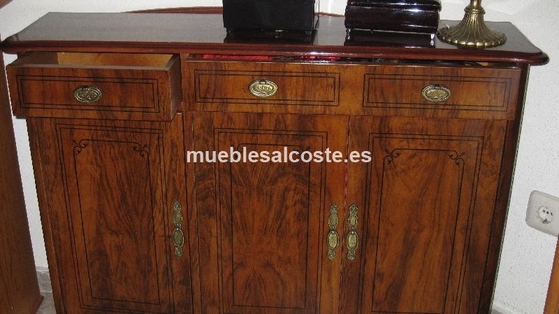 Mueble zapatero auxiliar cod 18849 segunda mano - Zapateros segunda mano ...