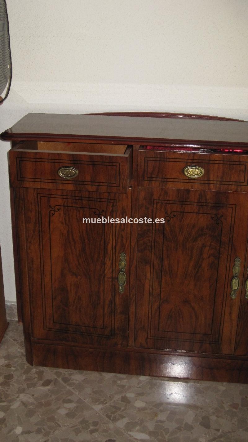 Mueble zapatero auxiliar cod 18849 segunda mano for Mueble zapatero alto