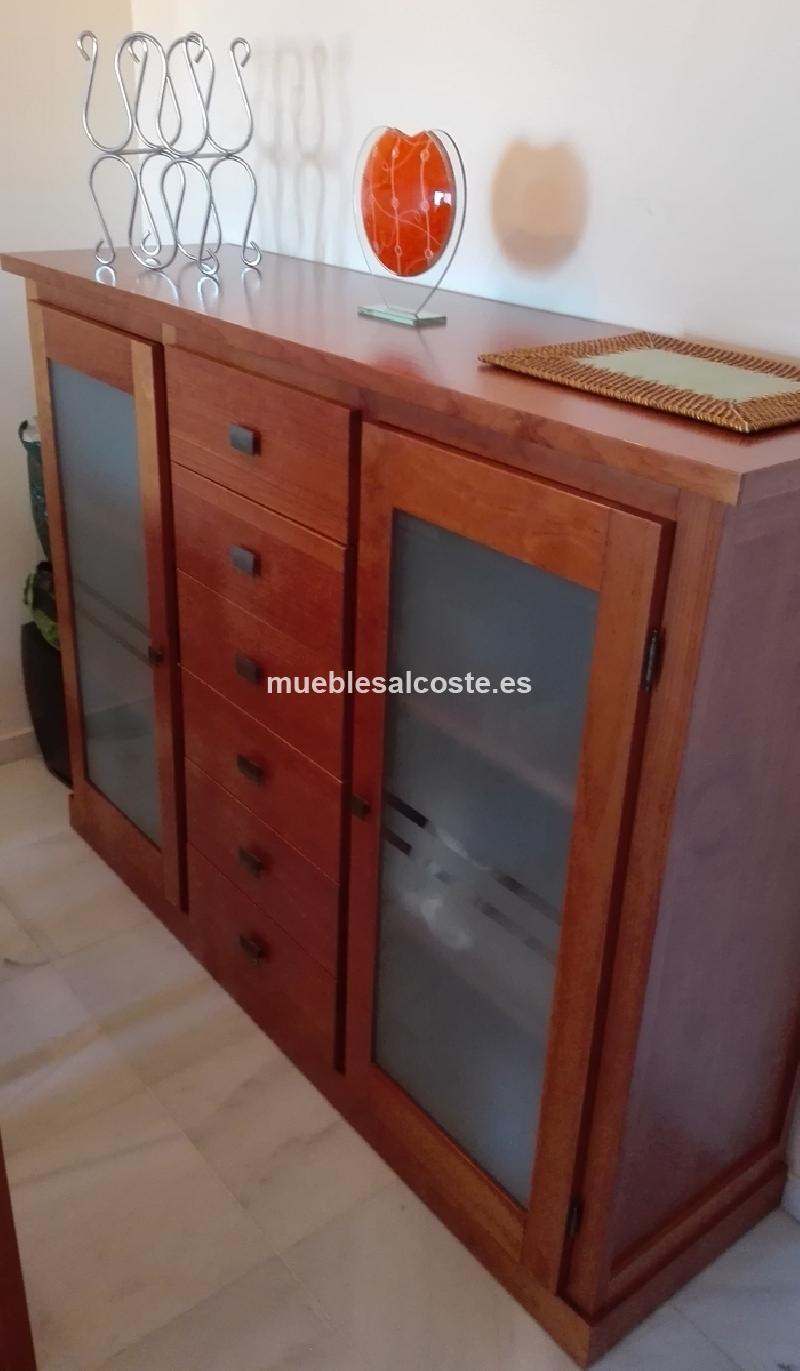 Salon comedor completo cod 18930 segunda mano for Precio salon completo