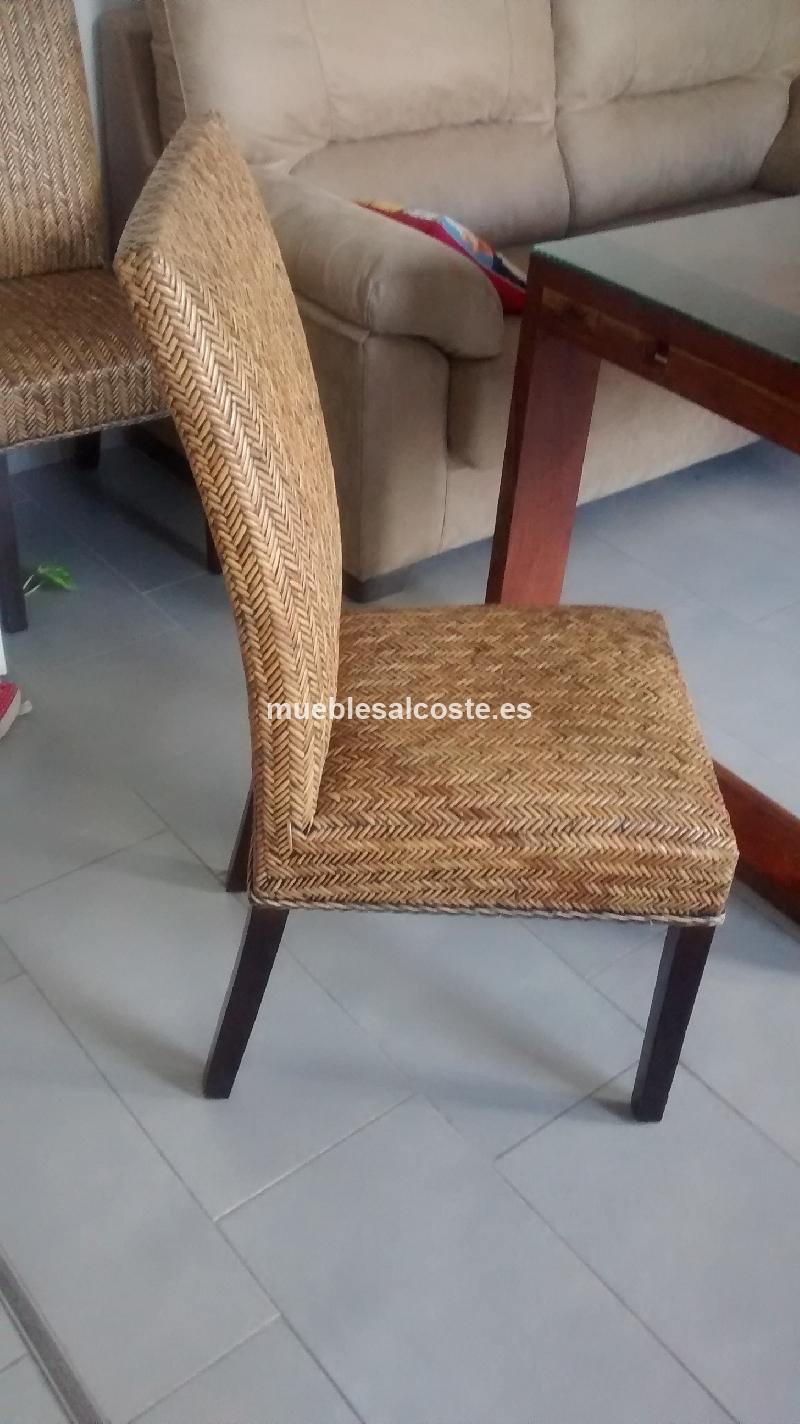 Muebles Comedor Portico Tibet Cod 18963 Segunda Mano  # Muebles Relleno Solana