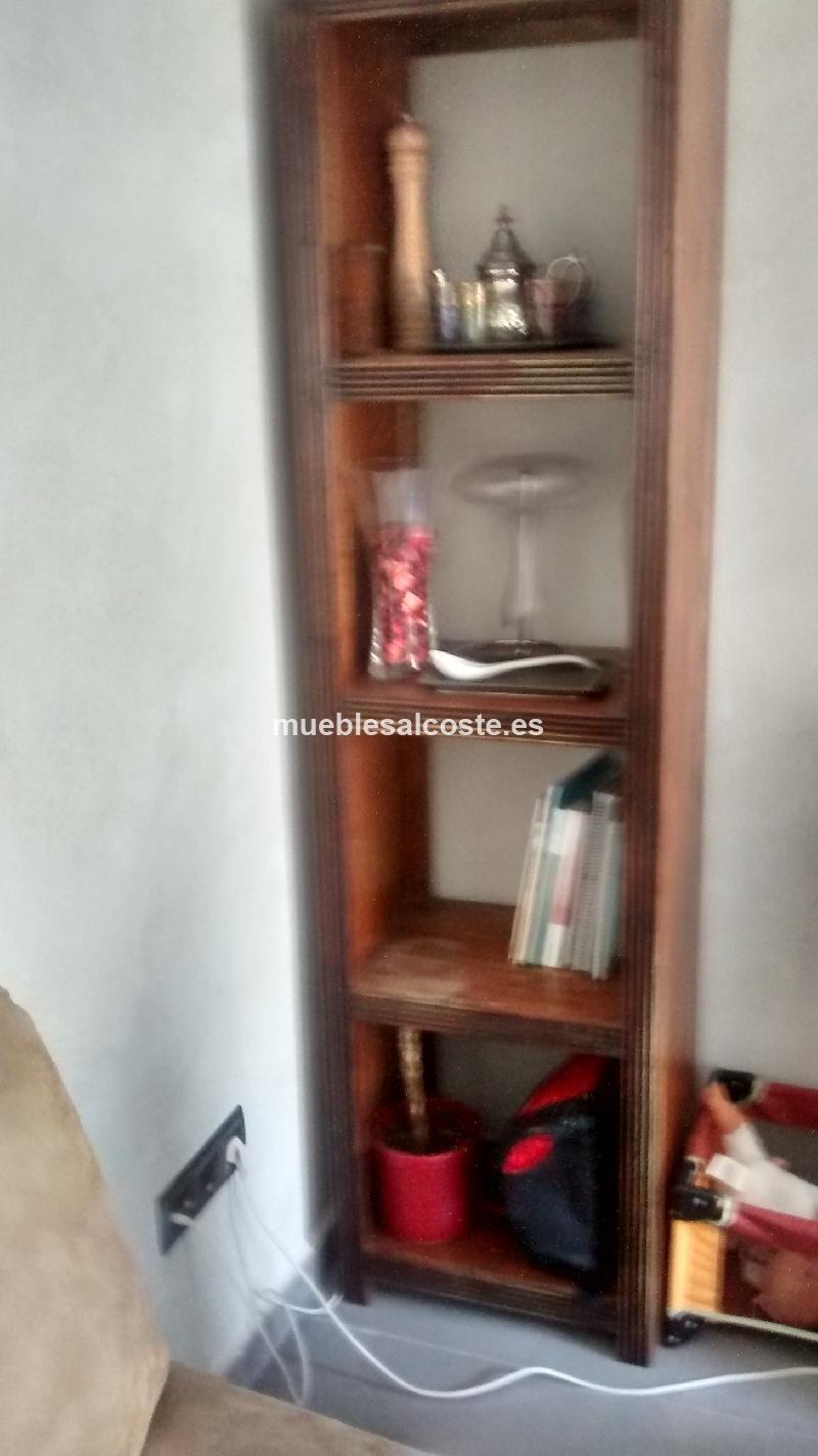 Muebles comedor portico tibet cod 18963 segunda mano for Muebles comedor segunda mano