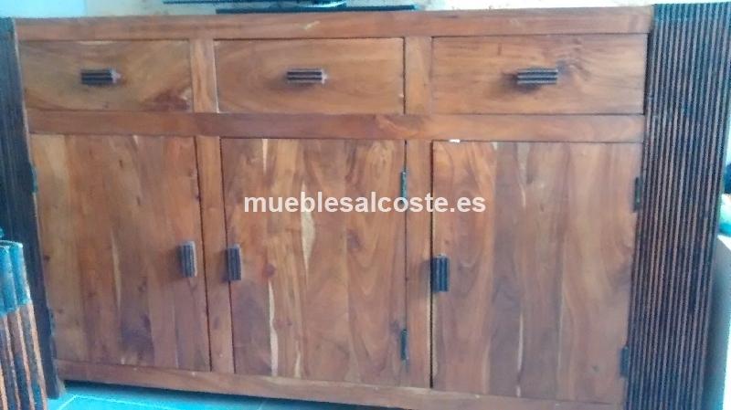 Muebles comedor portico tibet cod 18963 segunda mano for Portico muebles