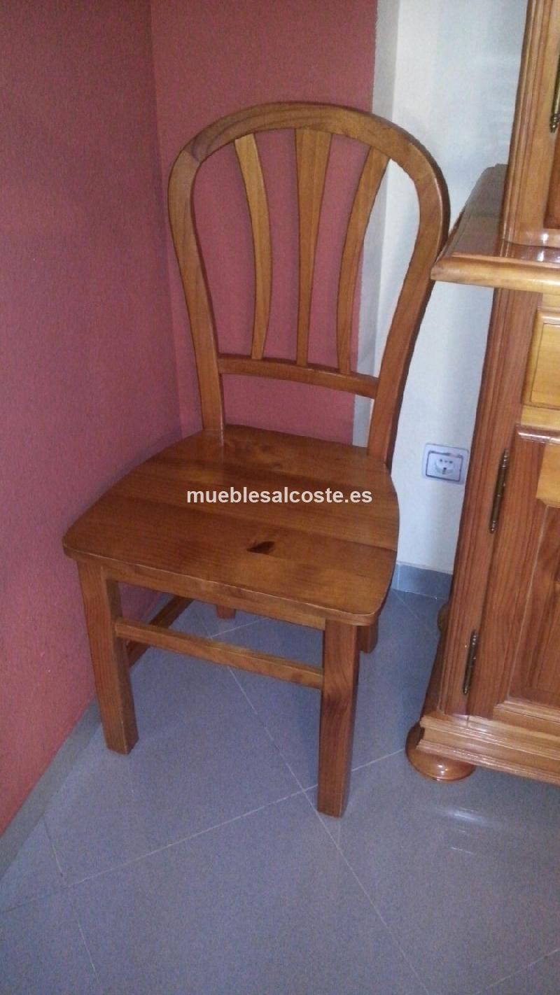 Mueble provenzal segunda mano simple latest armario for Muebles comedor segunda mano valencia
