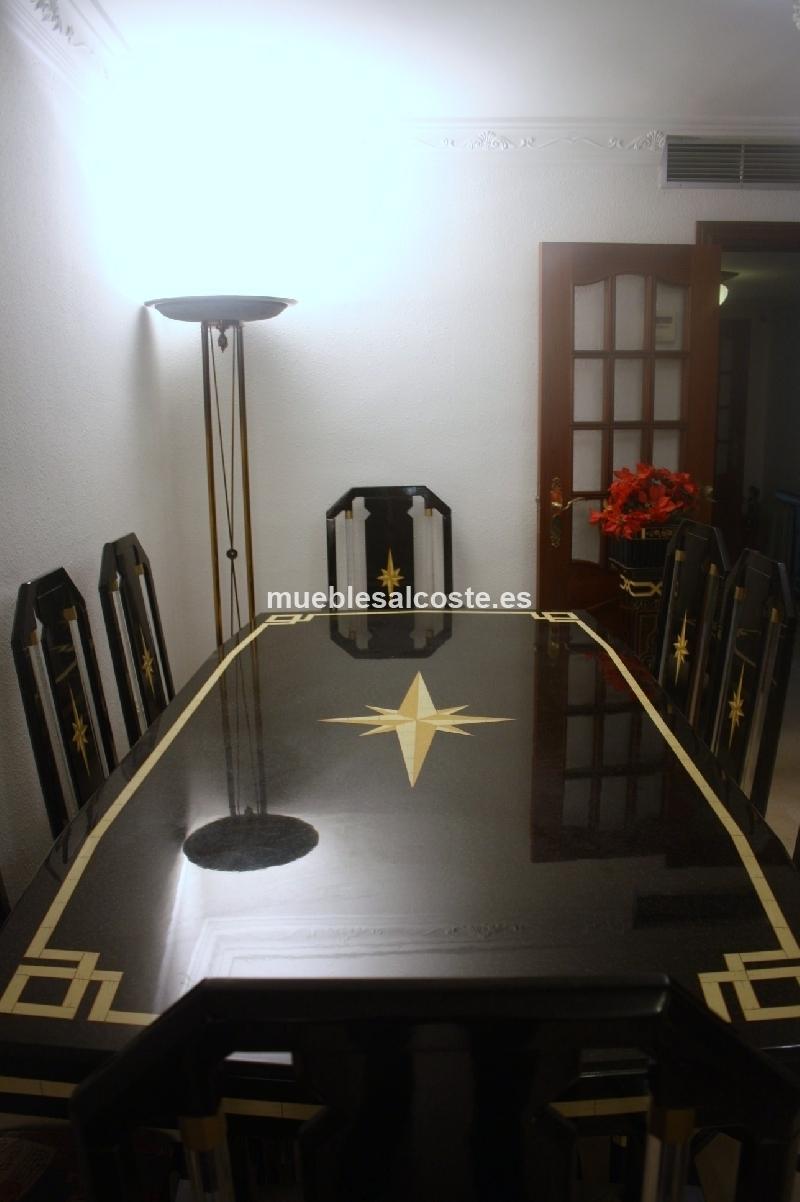 Muebles de lujo cod 19457 segunda mano for Muebles yaiza