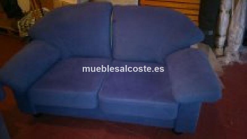 Sofas De Tres Y Dos Plazas Cod 19546 Segunda Mano