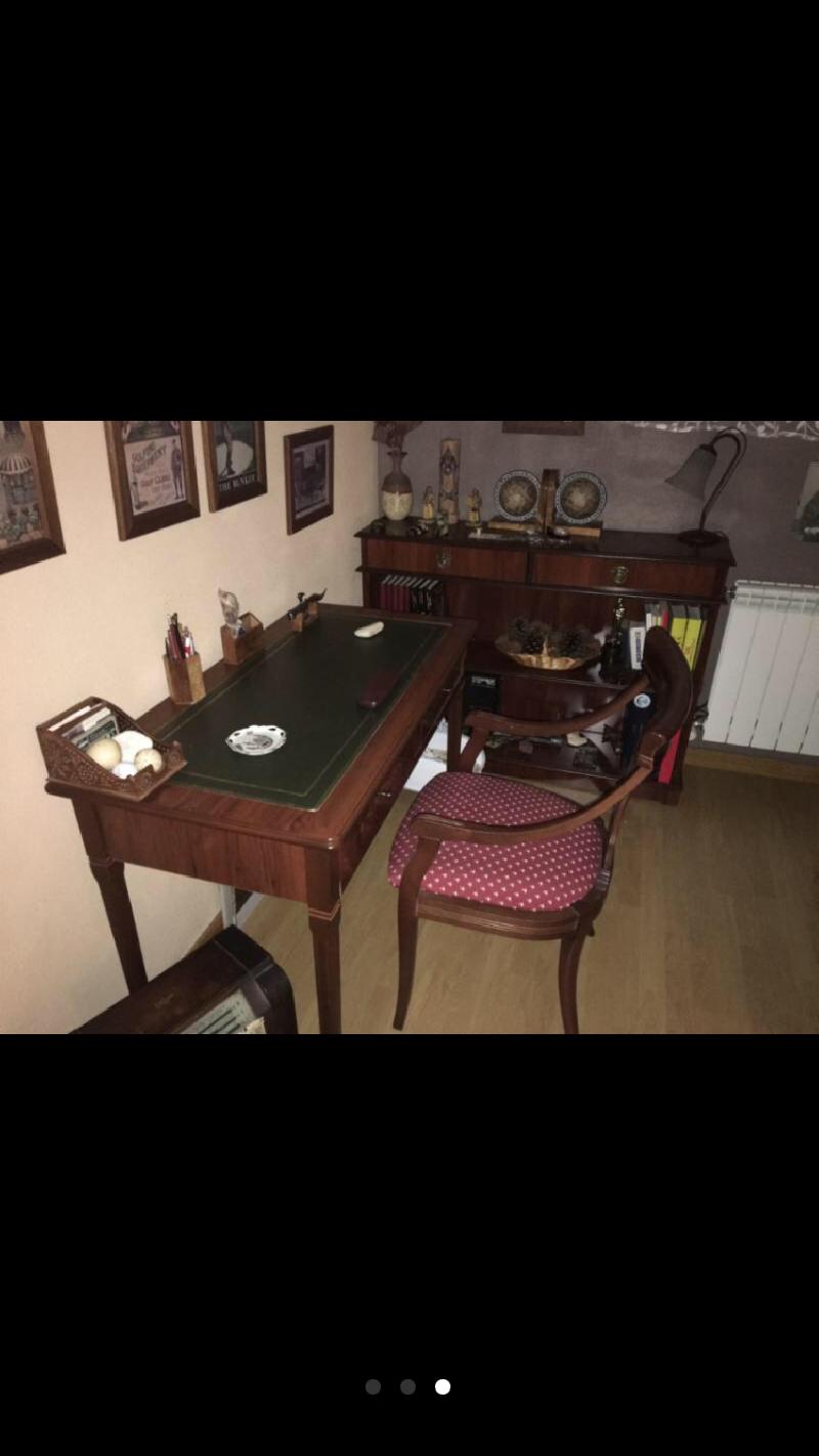 Muebles de despacho cod 19573 segunda mano - Muebles de despacho ...