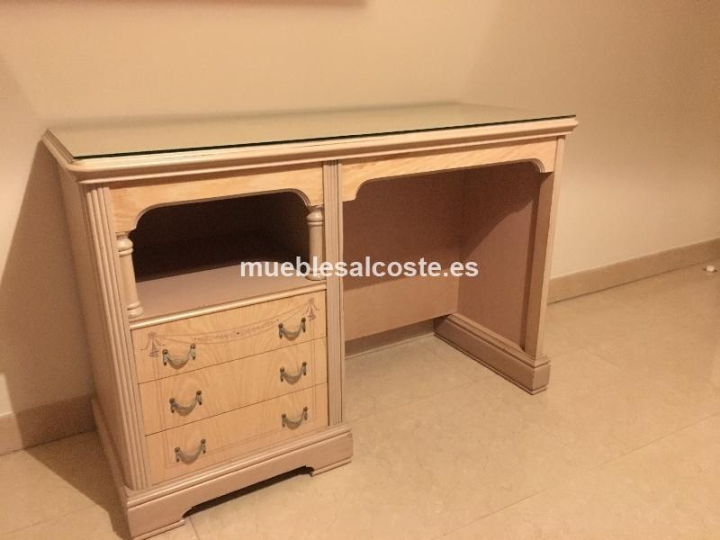 Muebles de dormitorio cod 19607 segunda mano for Muebles de dormitorio de segunda mano