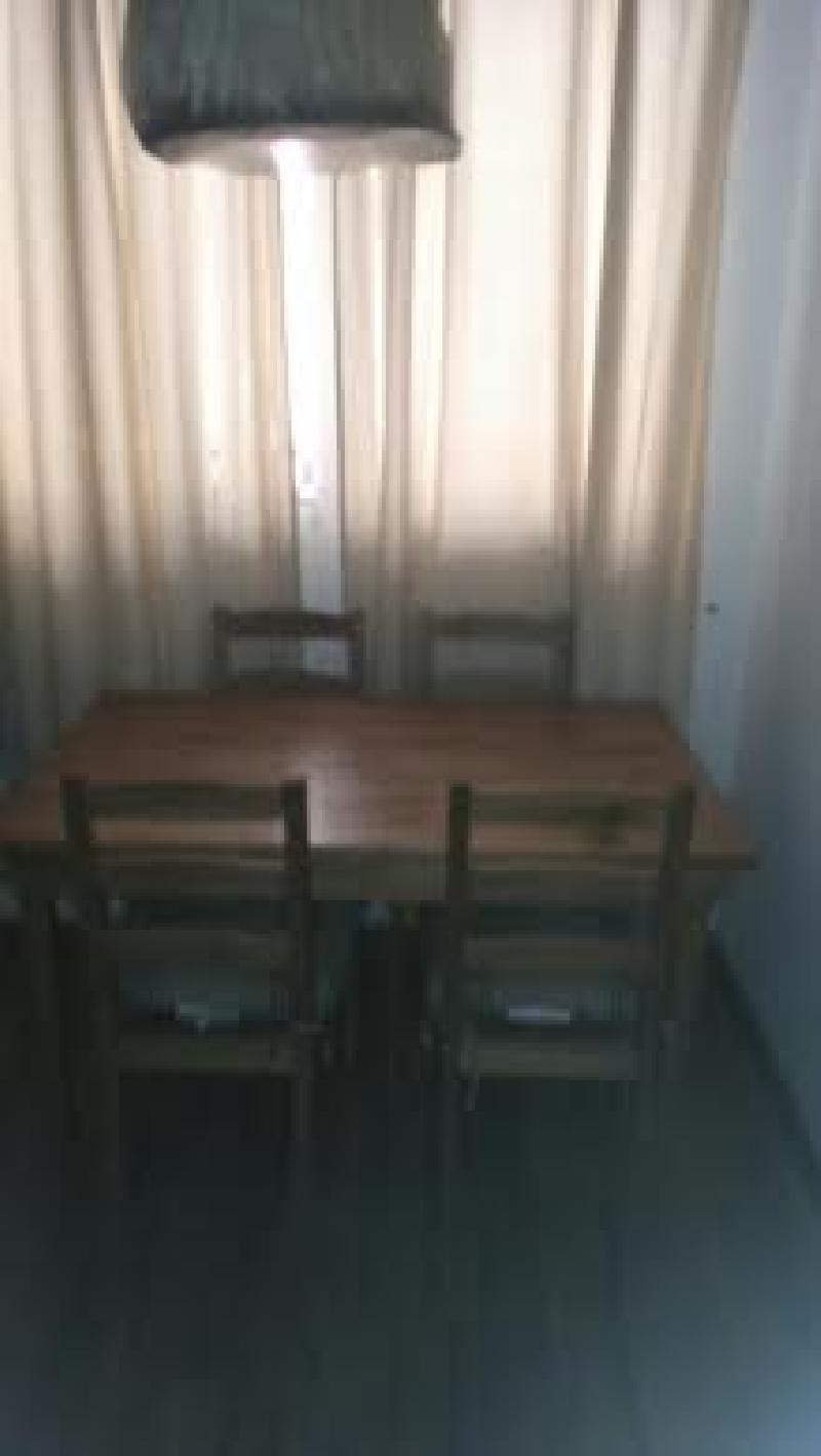 Conjunto de mesas y sillas para comedor cod 19721 segunda mano - Segunda mano muebles de comedor ...