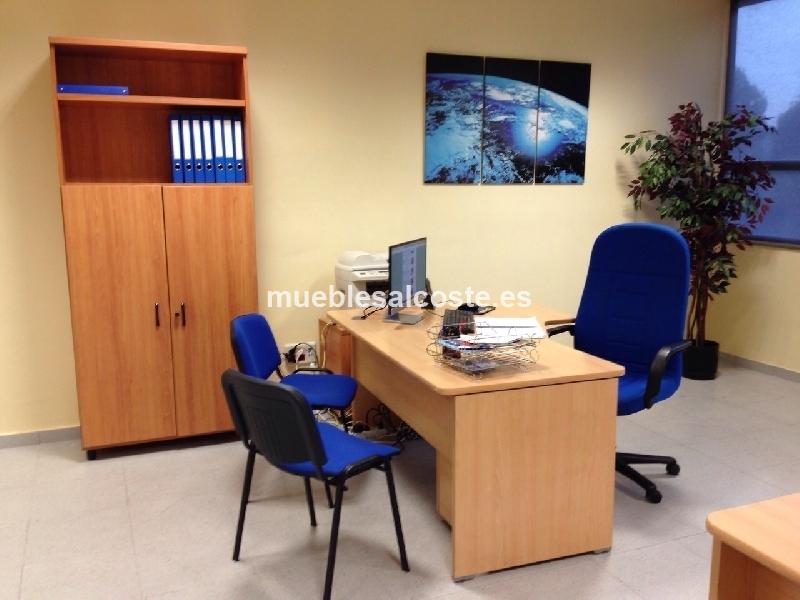 Vendo mi mobiliario de oficina cod 19792 segunda mano for Mobiliario oficina segunda mano