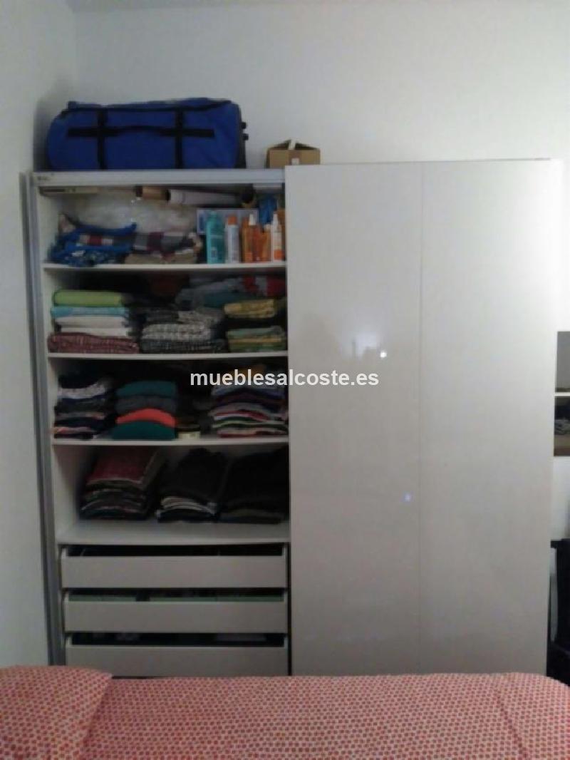 Aparador Pelos Mercado Livre ~ ARMARIO IKEA PAX 200X58X236 cod 19795 segunda mano