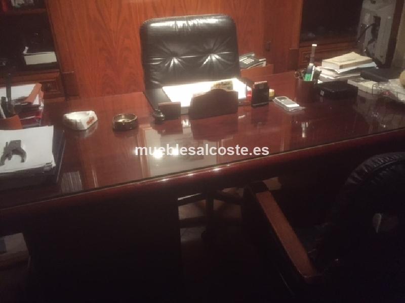 Muebles de oficina cod 19799 segunda mano for Muebles oficina segunda mano madrid