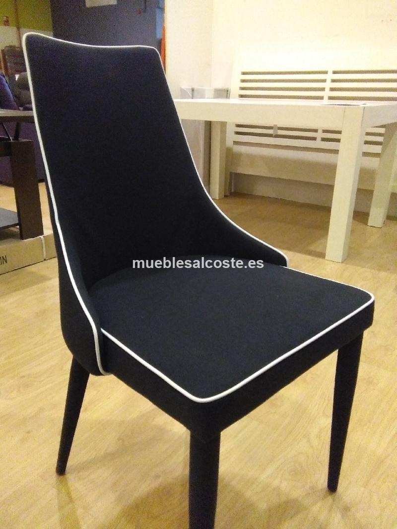 Liquidacion sillas dise o cod 19917 liquidacion for Muebles oficina baratos liquidacion por cierre