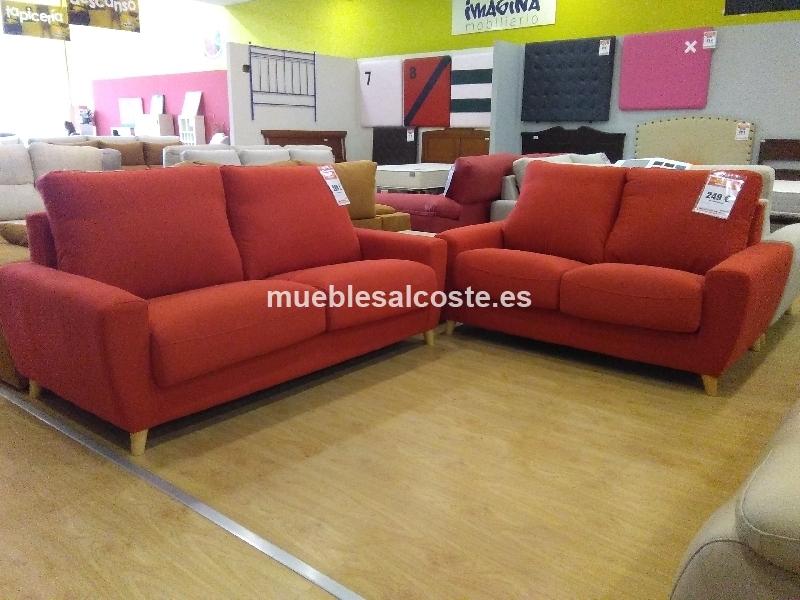 Liquidacion chaiselongue polipiel cod 20054 liquidacion for Milanuncios cadiz muebles