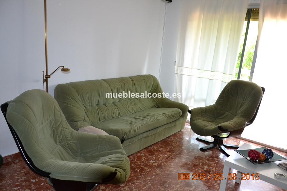 Sofa y sillones giratorios bajado precio cod 11435 for Sofas y sillones precios