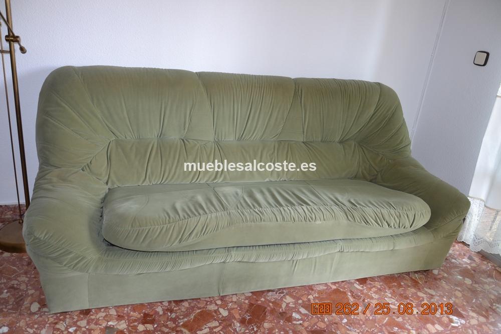 Sofa y sillones giratorios bajado precio cod 11435 for Sillones a buen precio