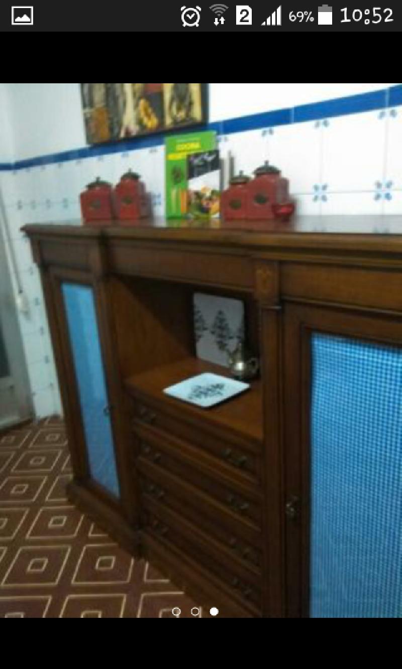 Mueble de salon o comedor cod 20033 segunda mano - Mueble para comedor ...