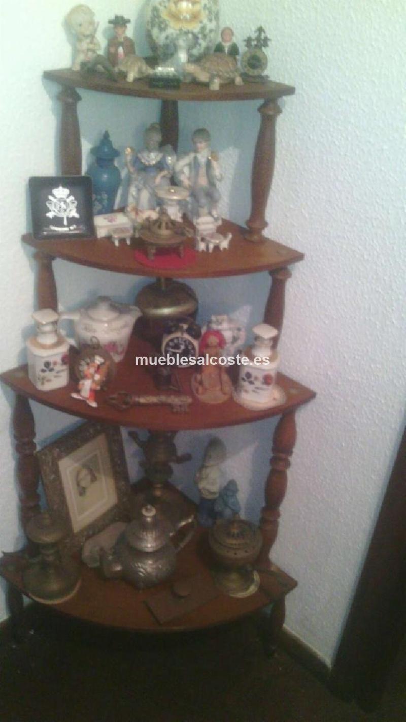 Mueble de esquina vintage cod 20339 segunda mano - Mueble vintage segunda mano ...
