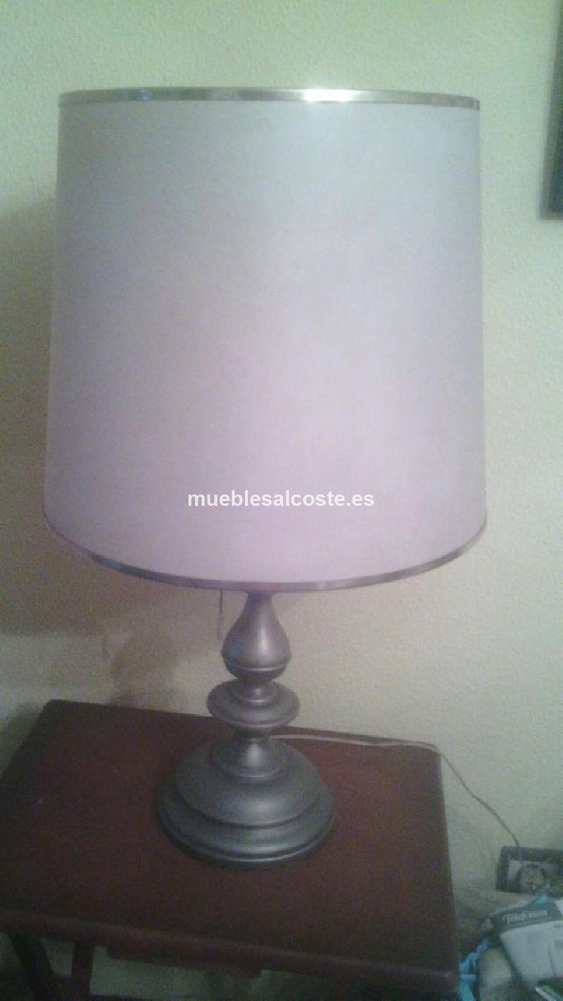 Lampara de salon cod 20343 segunda mano - Segunda mano lamparas ...