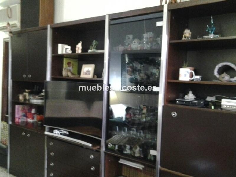 Mueble de salon cod 20411 segunda mano for Milanuncios muebles de salon de segunda mano