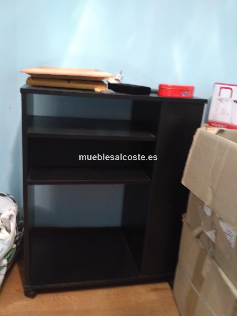 Mueble para tv segunda mano barcelona for Compra muebles barcelona
