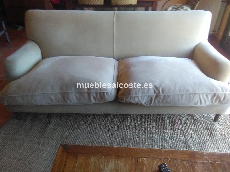 Sofa maison decor cod 20494 segunda mano - Sofas de segunda mano en tarragona ...