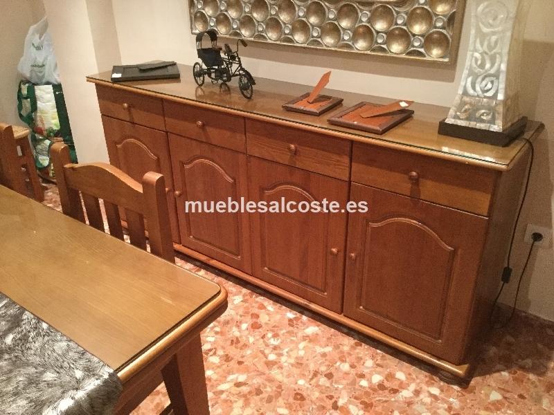 Muebles comedor, estilo Igual Foto, acabado Igual foto cod:20509 ...