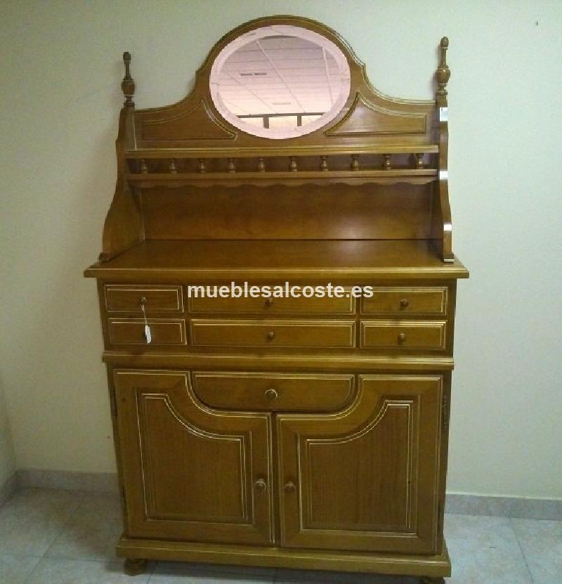 Mueble rustico pino flandes cod 20582 segunda mano - Mueble rustico segunda mano ...