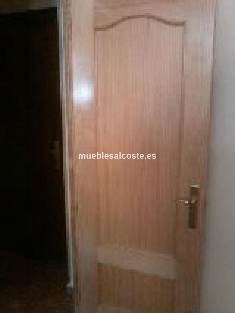 Lote de 7 puertas interior cod 11584 segunda mano - Puertas interior malaga ...