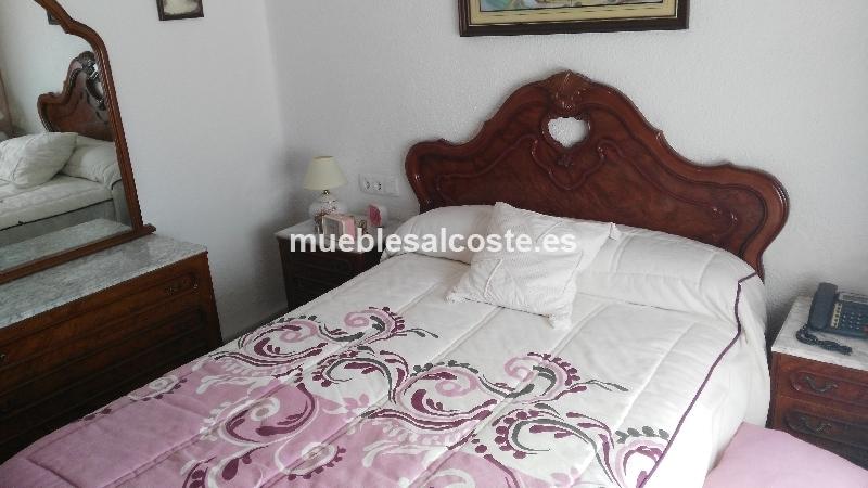 Dormitorio matrimonio segunda mano stunning dormitorio for Milanuncios muebles mallorca