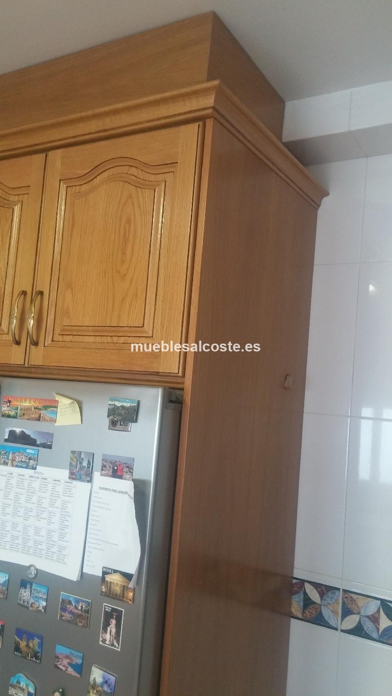 Muebles Segunda Mano Murcia Elegant Muebles De Cocina Segunda  # Geant Muebles De Cocina
