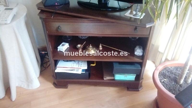 Mesa giratoria para television cod 20955 segunda mano for Mesa tv segunda mano