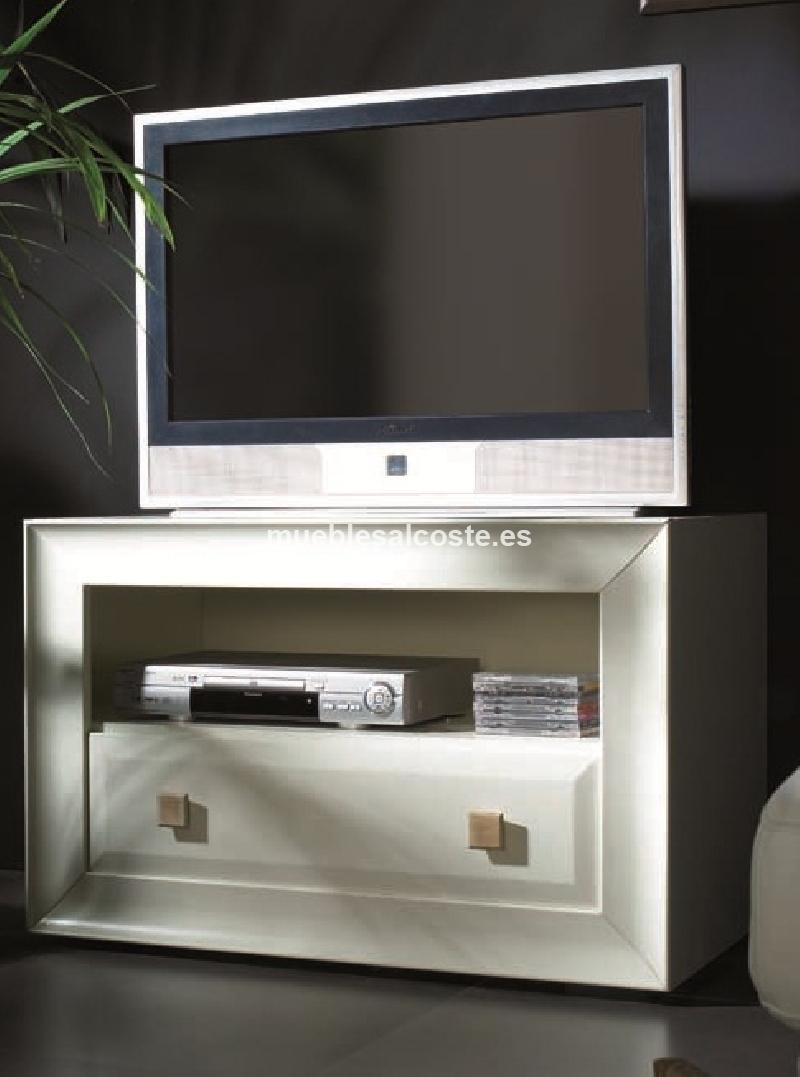 Mueble de television cod 20962 liquidacion for Muebles lucena liquidacion
