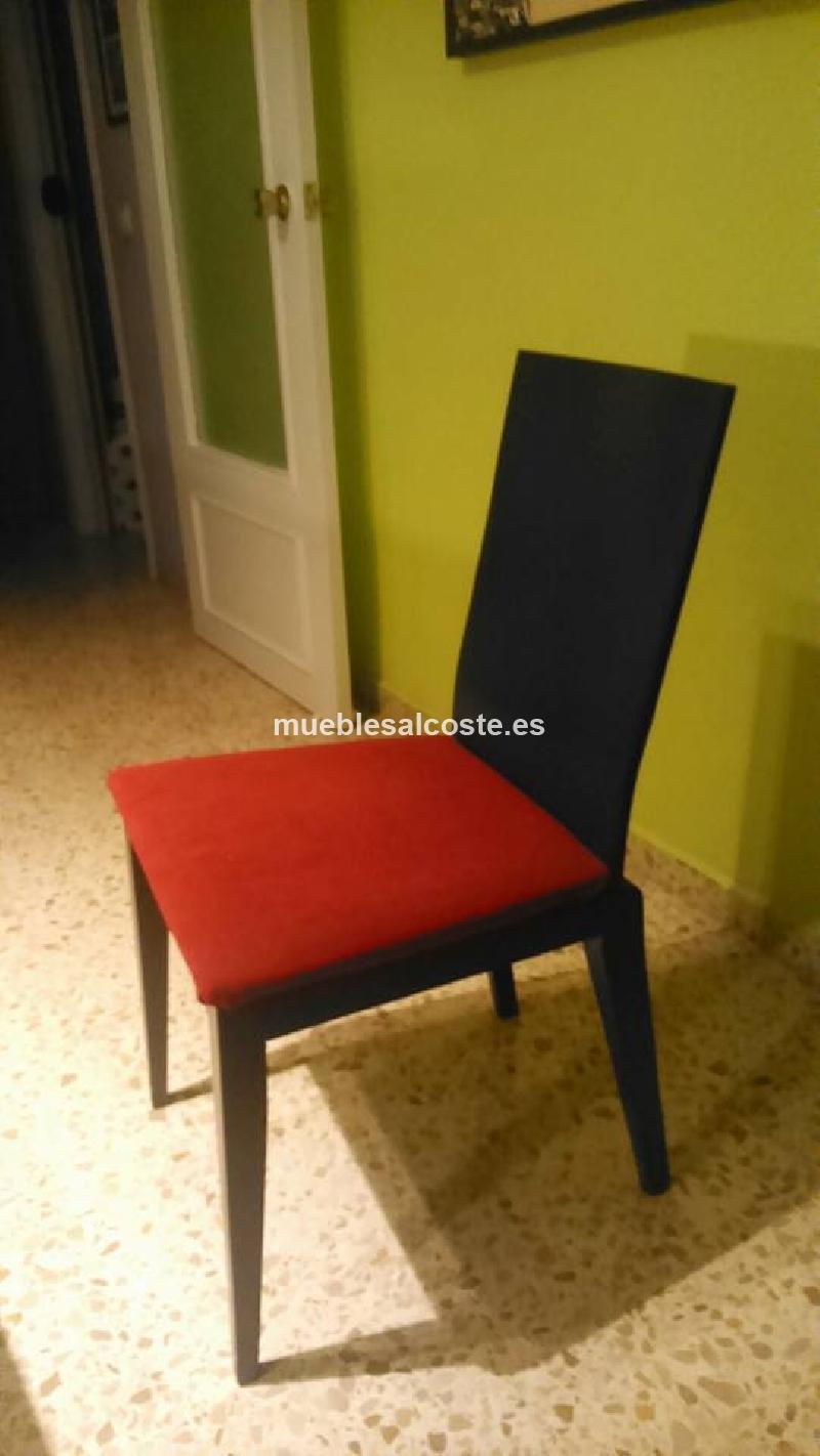 Muebles de comedor cod 21098 segunda mano for Muebles comedor segunda mano