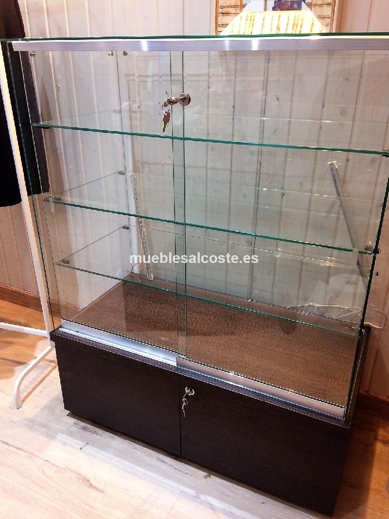 Muebles tienda bisuteria y complementos cod 21101 segunda for Muebles y complementos