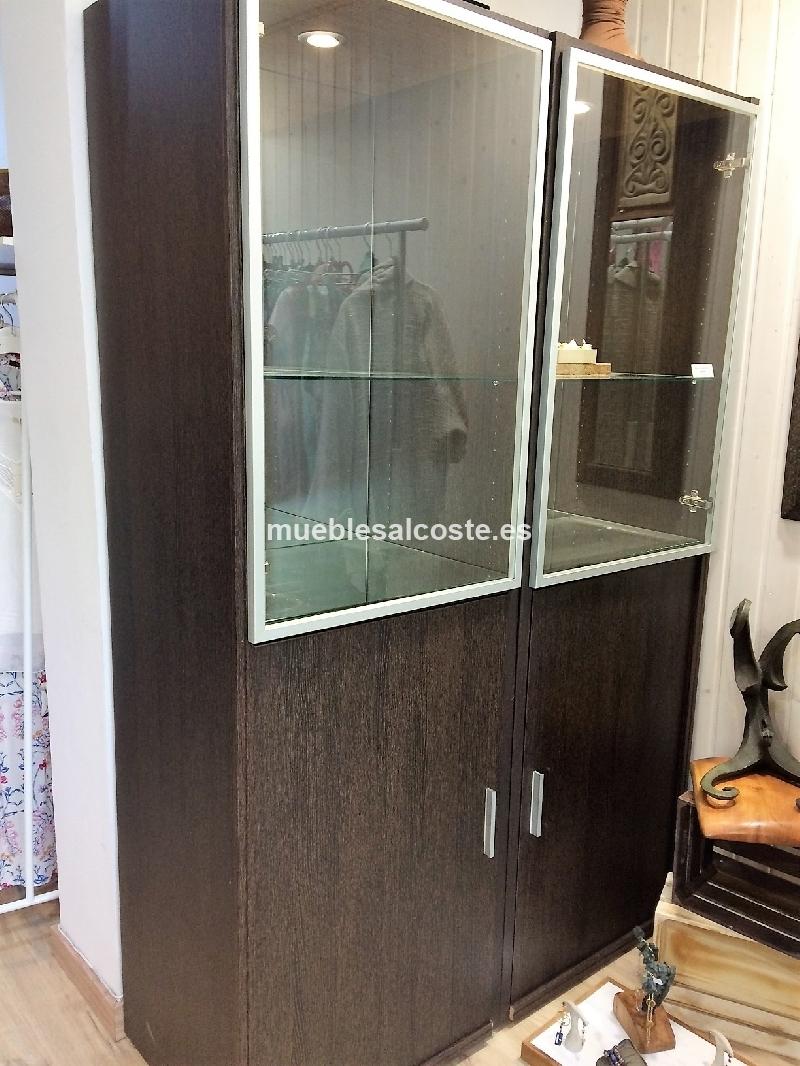 Muebles Tienda Bisuteria Y Complementos Cod 21101 Segunda Mano  # Muebles Tienda Segunda Mano