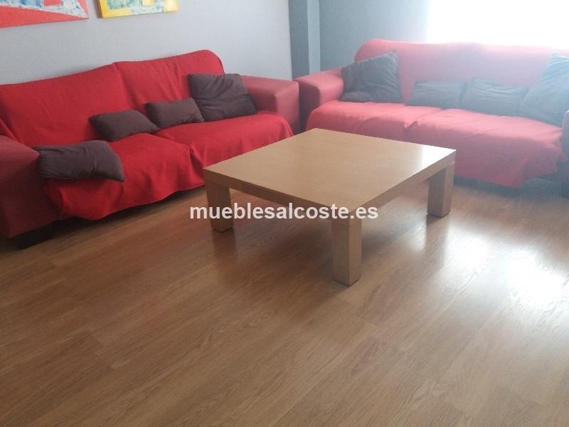 Muebles  de diseño piso completo