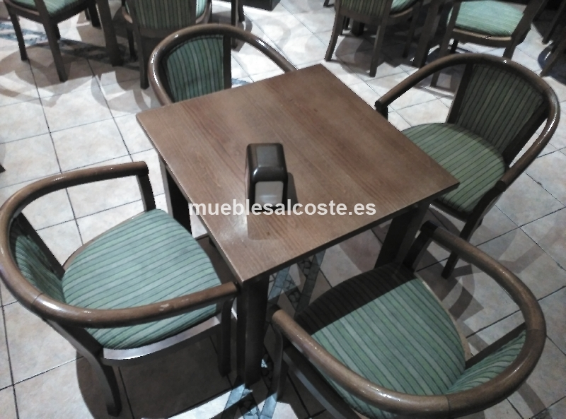 Mesa salon ,cafeteria
