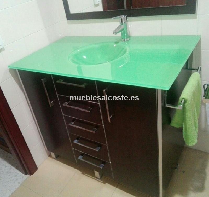 Perfect Mueble Baño