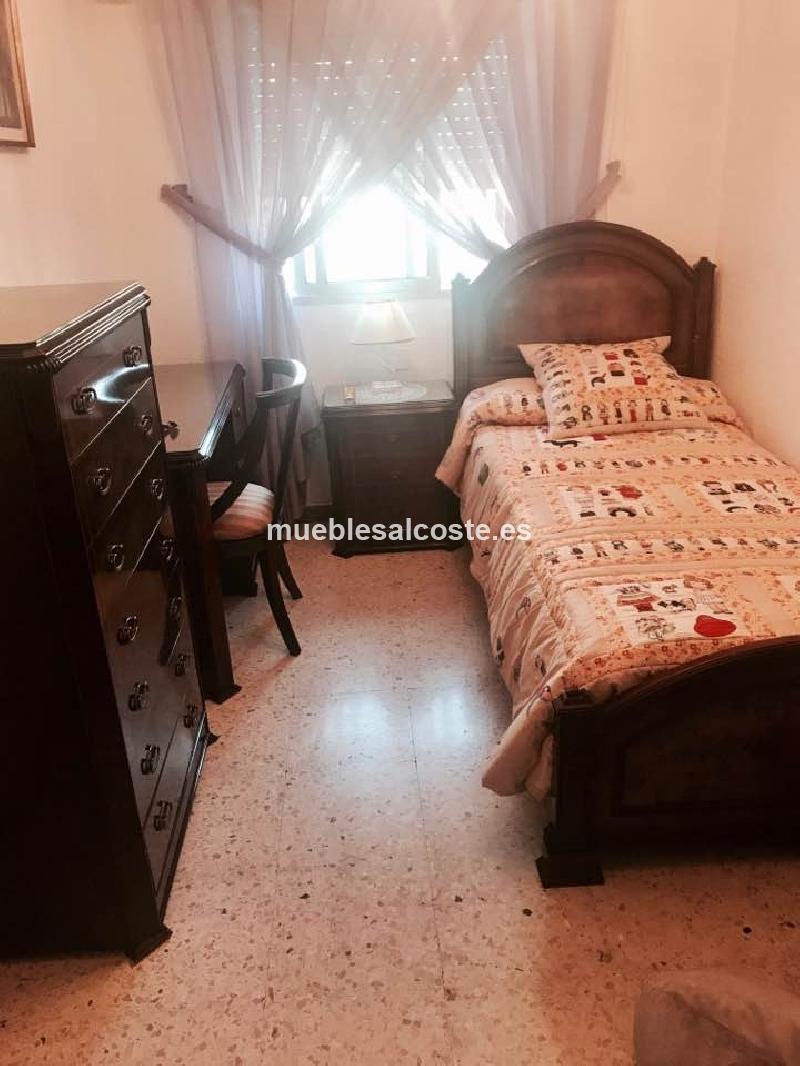 Dormitorio completo estilo igual foto acabado igual for Dormitorio completo