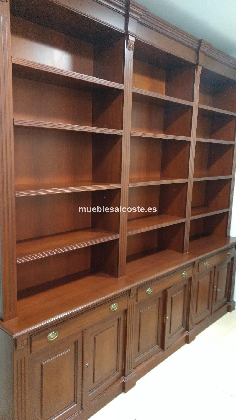 Muebles De Cocina Segunda Mano Madrid : Estanteria para oficina cod segunda mano