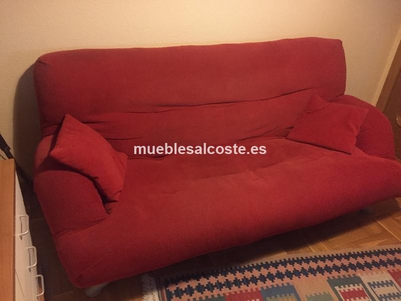 Sofa cama estilo igual foto acabado igual foto cod 21739 - Sofa cama segunda mano sevilla ...