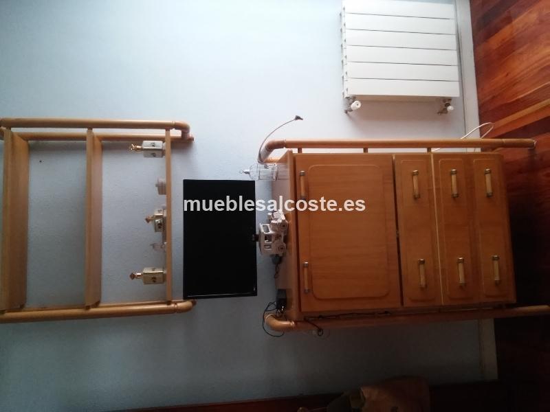 Vendo muebles de habitacion cod 21818 segunda mano for Muebles llodio