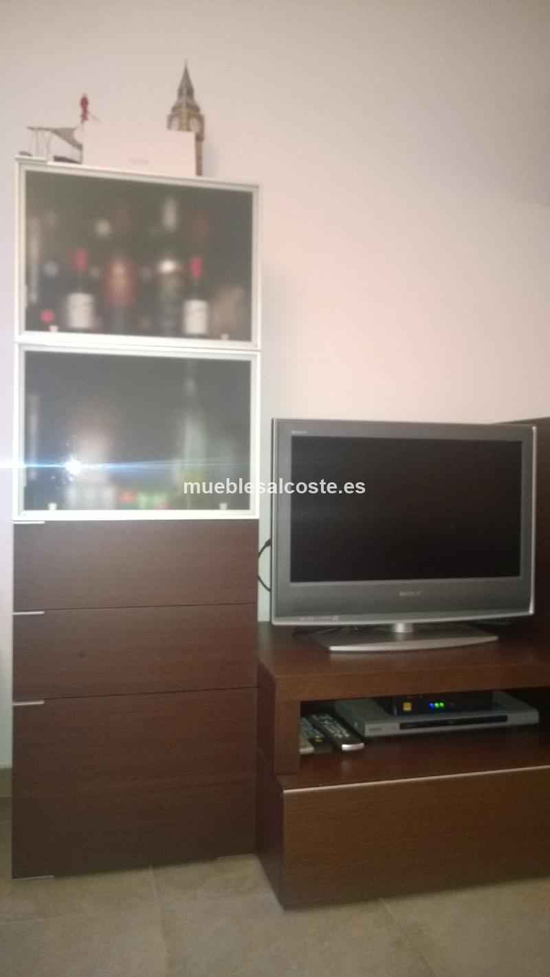 Mueble Tv + Buffet