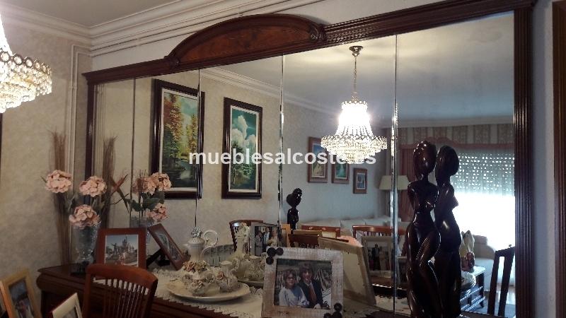 SALON COMEDOR ESTILO CLASICO cod:22616 segunda mano, Mueblesalcoste.es
