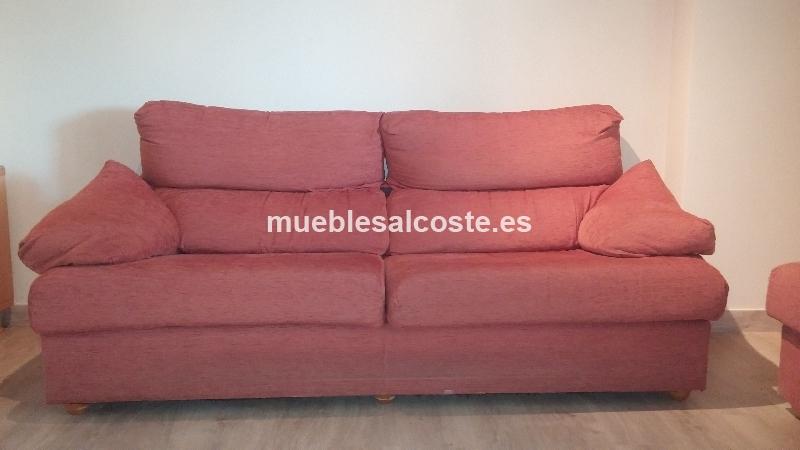 Sofá de 3 y 2 plazas