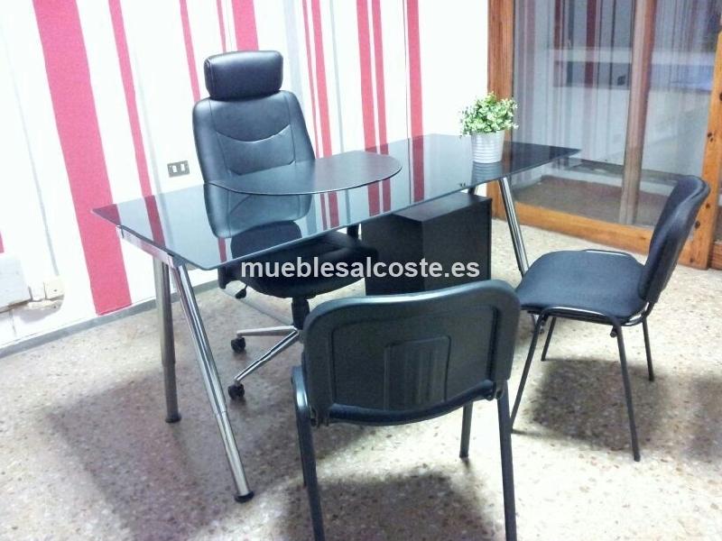 Mobiliario de oficina cod 22613 segunda mano for Mobiliario oficina segunda mano