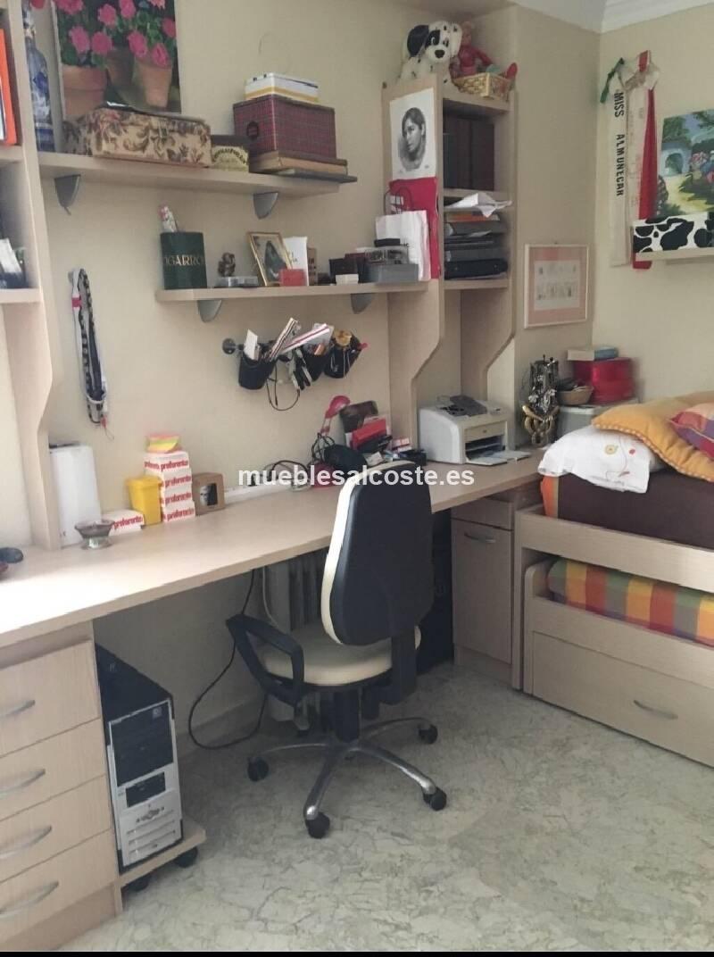 Muebles dormitorio cod 22631 segunda mano - Muebles de 2 mano ...